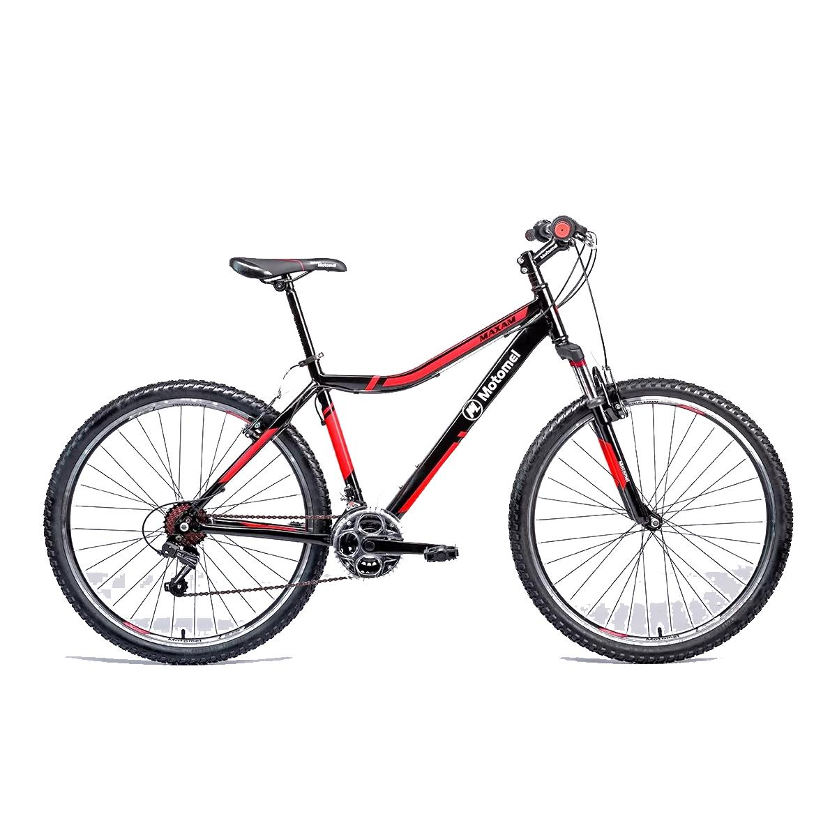 Bicicleta Mountain Bike Motomel Maxam 175l