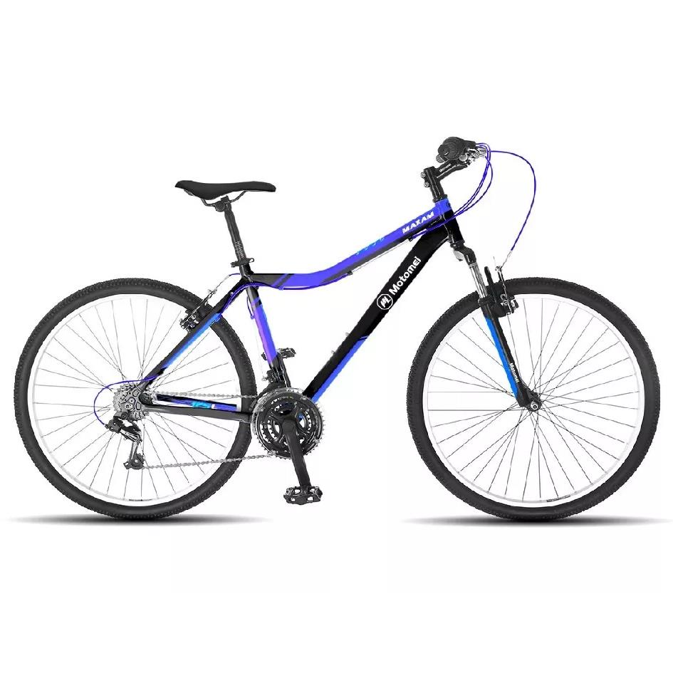 Bicicleta Mountain Bike Motomel Maxam 175l 21 veloc